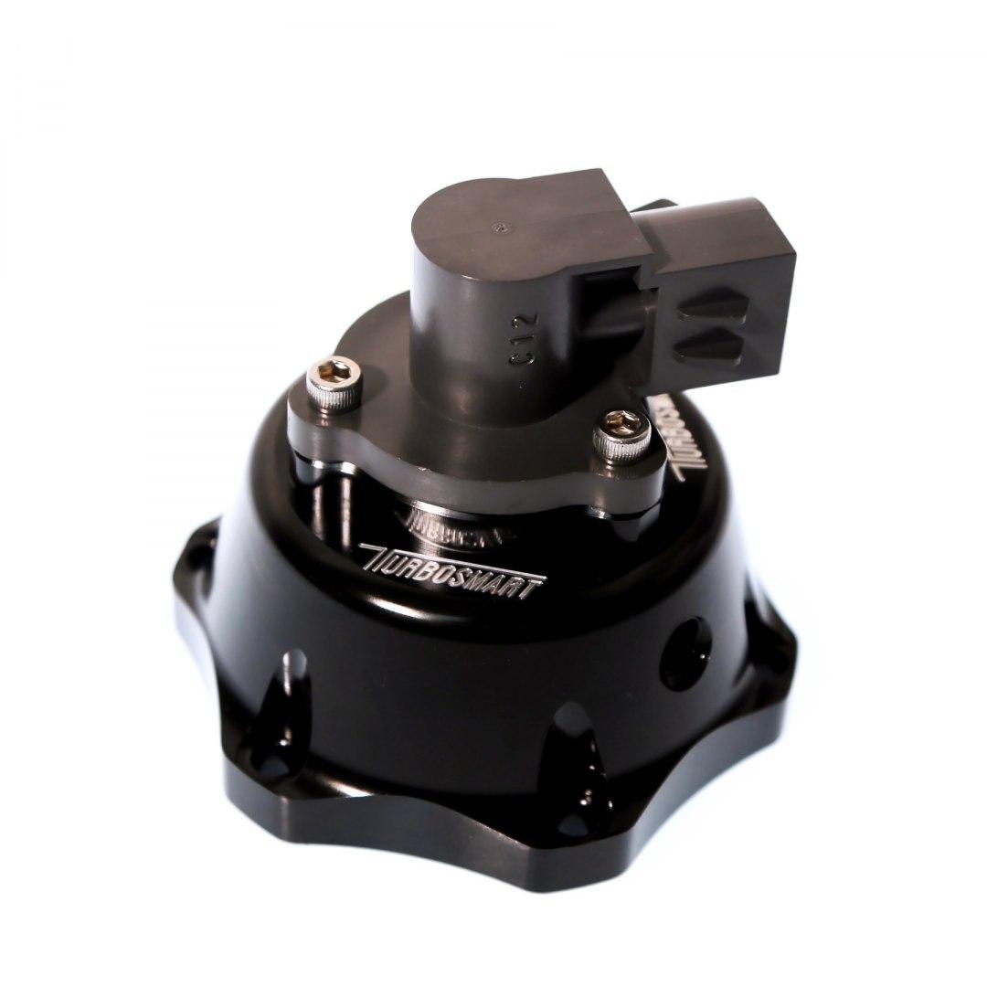 Turbosmart Pokrywa Wastegate 50/60MM z wtyczką na czujnik - GRUBYGARAGE - Sklep Tuningowy